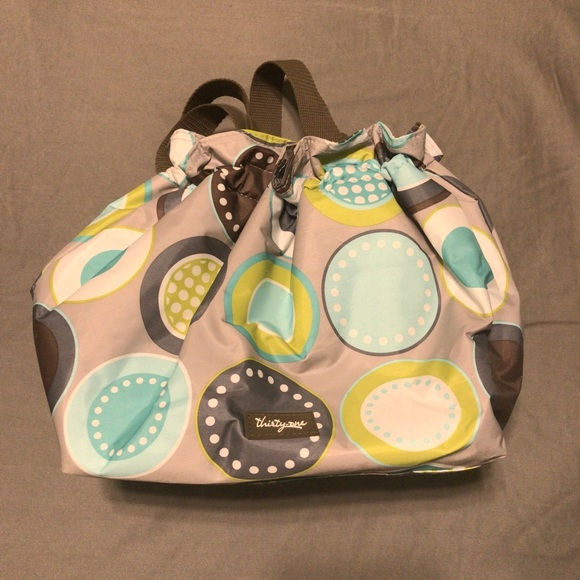 thirty-one Handbags - ThirtyOne lunch bag